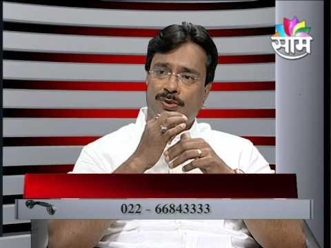 Shri Anand Pimpalkar Guruji_Sam TV Marathi Show Maharastra Calling_Vastushastra...