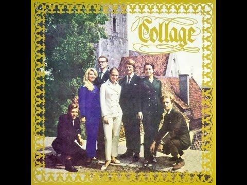 Collage - Collage (FULL ALBUM, jazz / experimental folk, Estonia, USSR, 1971)