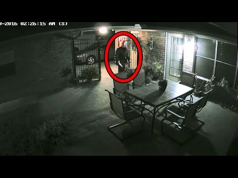 Top 15 Ghost Sightings That NEED Explaining