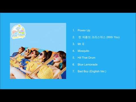 """Download Lagu  FULL ALBUM AUDIO — Red Velvet 레드벨벳 — """"Summer Magic"""" Mp3 Free"""