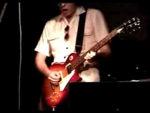 Brandon Johnson - Darkest Hour