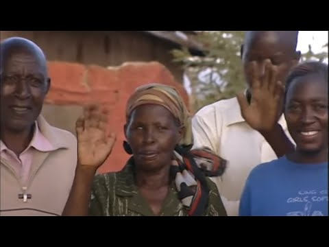 Shamba Shape Up (Swahili) - Maize & Beans, Goat & Cow Care, Solar Power Thumbnail