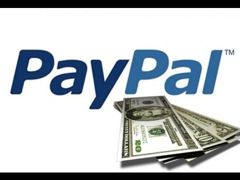 Почему paypal конвертирует валюту в рубли