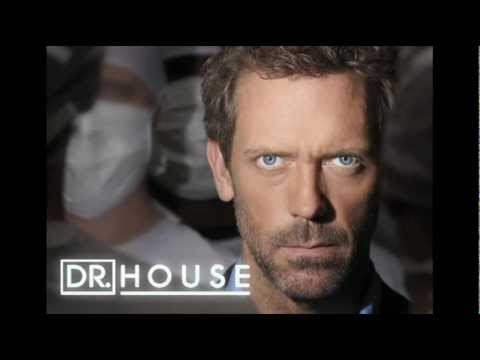 Gordon Freeman = Dr. House