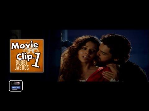 Bobby Jasoos | Movie Clip # 1