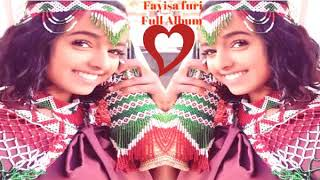 New Fayisa Furi Oromo music ****Full Album mp3