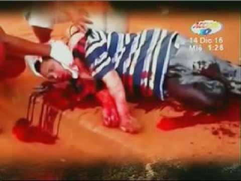 El parricidio: Uno de los crímenes más brutales
