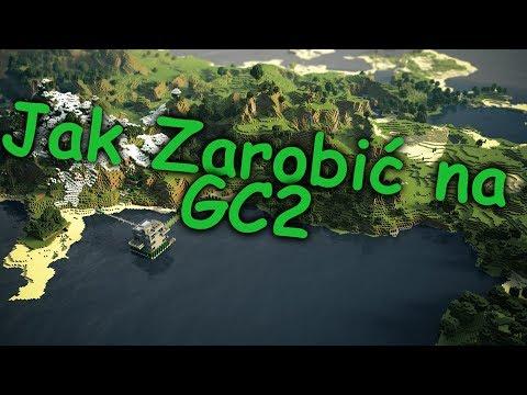 Jak łatwo Zarobić Na SkyBlock'u?? (Gc2.pl)