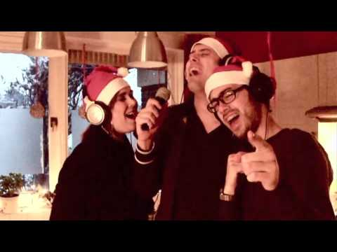 The Mulder Family - Merry Christmas (Kerstmis Is Voor Iedereen!)
