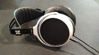 Z Review - HiFiMan HE-400S [feat HM5 Pads]