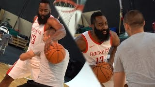 My REMATCH Against James Harden! Can He Make Me Fall Again?