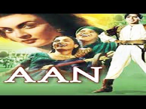 Aan - Dilip Kumar,nimmi,premnath,nadira video