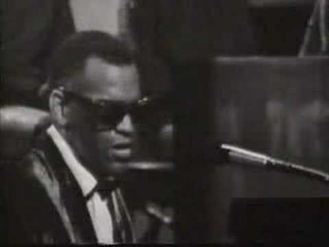 Georgia on my Mind- Ray Charles