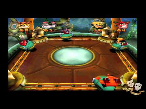 Little Versus - Crash Bash #3 - The Episode Where Searchy Has...