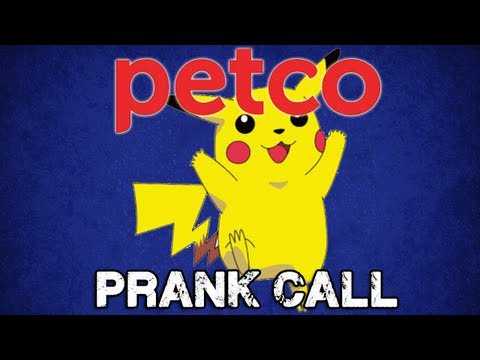 Refurbished Hamster - Prank Call
