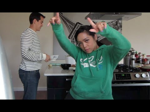 just DANCE! - May 02, 2013 - itsJudysLife Vlog