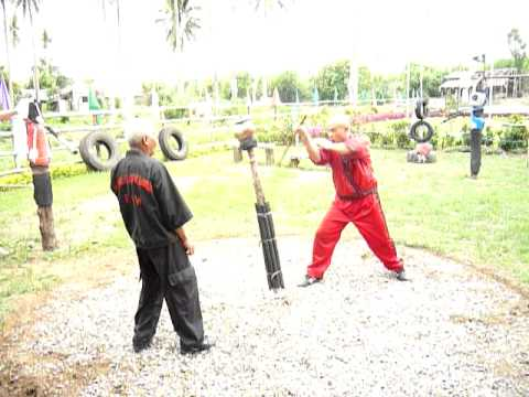ARNIS VILLAGE TRAINING-1.MOV Image 1