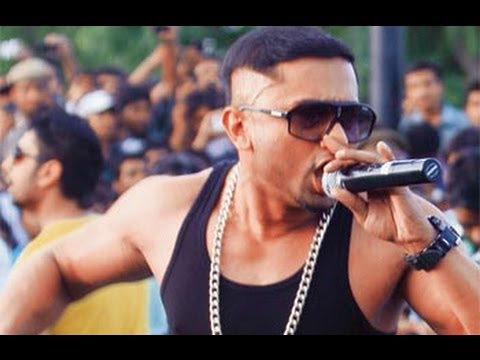 Yo Yo Honey Singh - Official Mashup - Full Song 1080p Hd - 2012 video