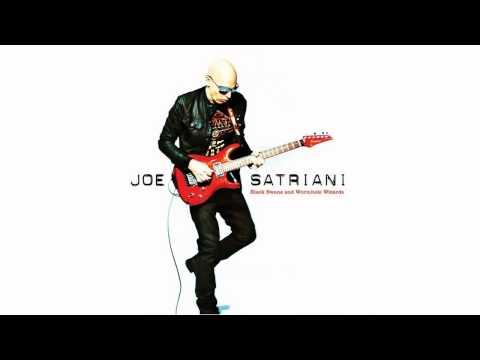 Joe Satriani - Pyrrhic Victoria