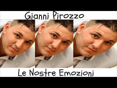Watch Gianni Pirozzo -'Ad Un'Amico Album 2012