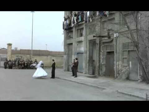 Eternity and a Day - The wedding scene
