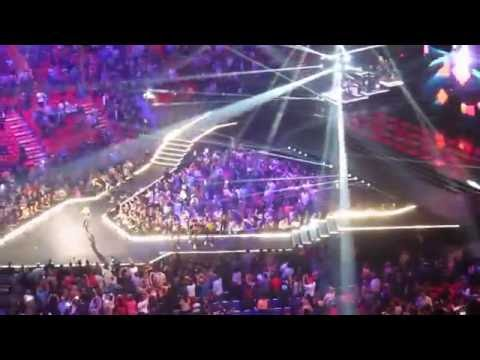 MDNA Concert Official DVD Celebration Miami (HD)
