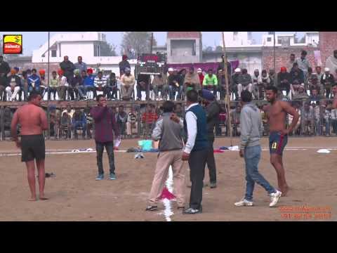 OTALAN (Samrala) kabaddi cup - 2015    HD    Part 1st.