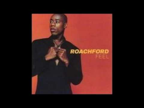 Roachford - How Could I Insecurity