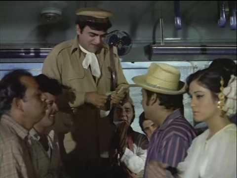 Bombay To Goa - 2 13 - Bollywood Movie - Amitabh Bachchan, Aroona Irani & Shatrughan Sinha video