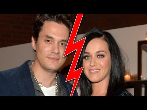 Katy Perry and John Mayer Break Up Amid Engagement Rumors