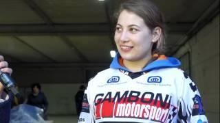 Intervista a Carla Gamboni, Certaldo 2015