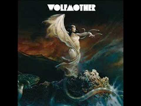 Wolfmother - Vagabond