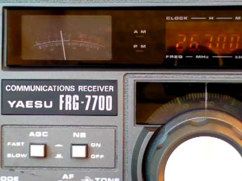 FRG-7700 and FRV-7700 05 WIA Intro 146.700 fm.MP4