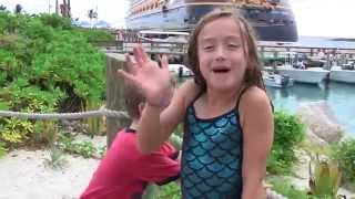 A Day in the Life on Castaway Cay with Disney Cruise #DisneyCruise