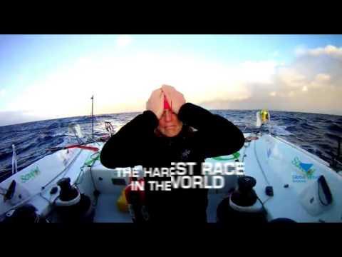 La regata más grande de la Tierra, La vendée Globe