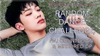 Download Lagu KPOP RANDOM DANCE CHALLENGE | *Request* | w/ countdown & mirrored DP Gratis STAFABAND