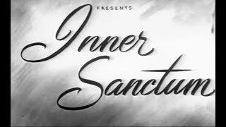 Film Noir Crime Mystery Movie - Inner Sanctum (1948)  from sallis65