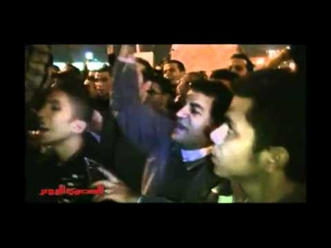 The Most AMAZING video on the internet #Egypt #jan25