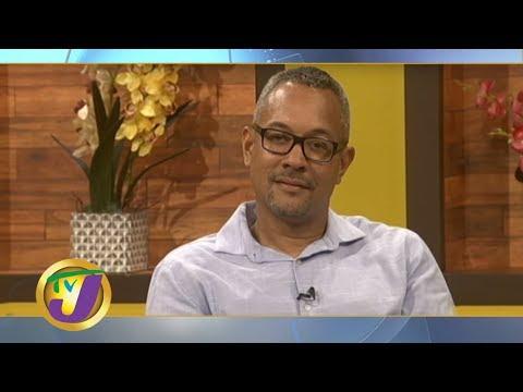 Christopher Barnes conversa sobre la misión de la SIP en Nicaragua