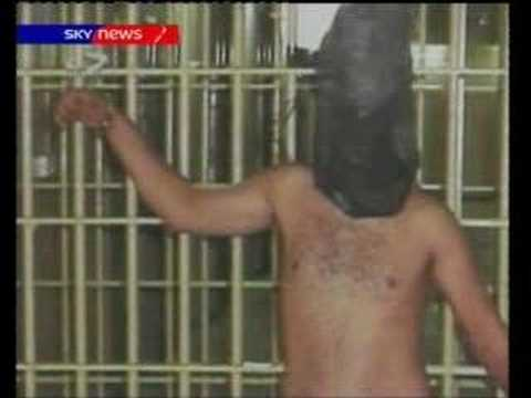 cia torture in iraq tv3 nz