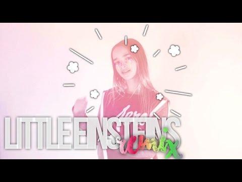 Lil Einsteins Remix | simplyxveda | ft emma (einstein) #1