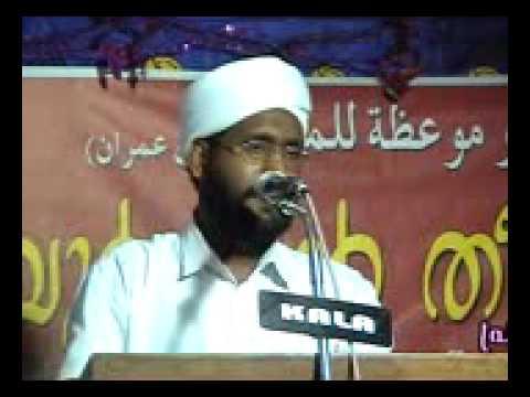 Soora Annas  2  Rahmathullah Saqafi  elamaram mpeg4