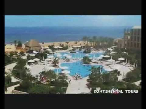 Continental Tours - Travel to Egypt