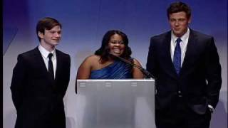 "HRC National Dinner: ""Glee"" Cast"