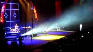 Backstreet Boys - incomplete (13.12.2009, Ukraine, Live in Kyiv, Palace of Sports)