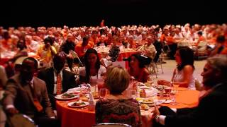 2014 Texas Football Kickoff Luncheon presented by YP [Aug. 14, 2014]