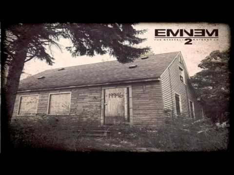 Eminem - Rhyme Or Reason video
