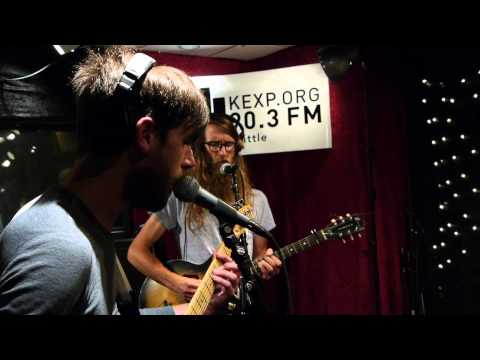 Maps &amp; Atlases - Fever (Live on KEXP)