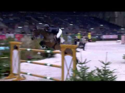 CHI 2014 : Credit Suisse Grand Prix - Épreuve intégrale