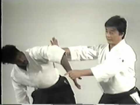 Aikido - 7Th Dan Yoshimitsu Yamada - Instructional Video.mpg Image 1